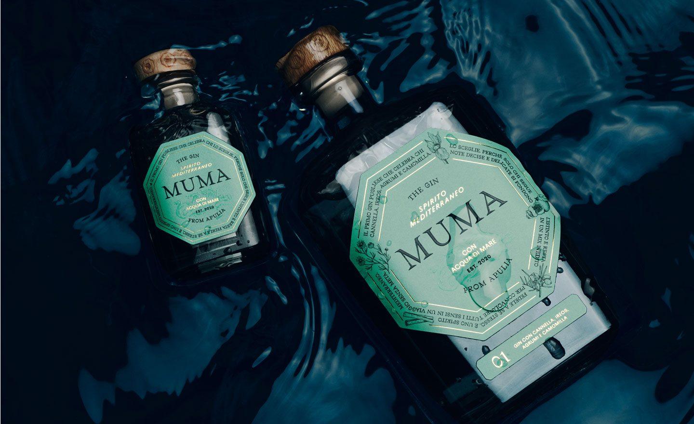 Pacchi regalo: a Natale scegli lo spirito mediterraneo di Muma Gin!