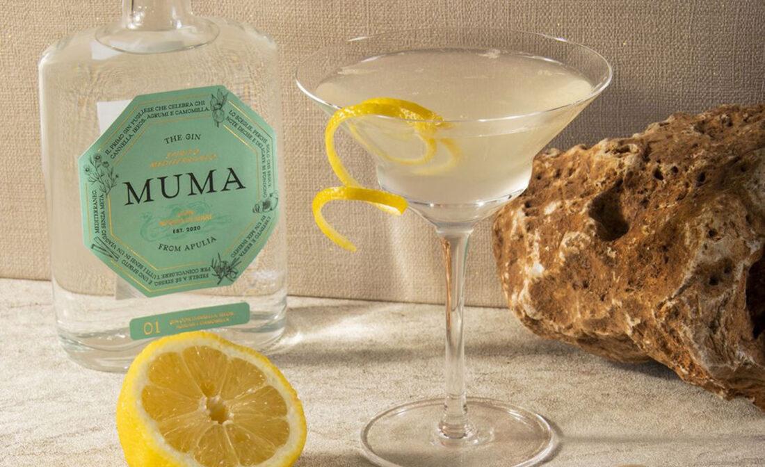Capodanno con Muma Gin