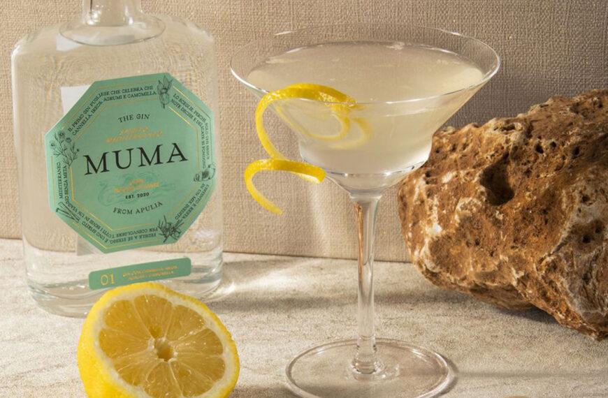 Delivery di Capodanno, festeggia con Muma Gin