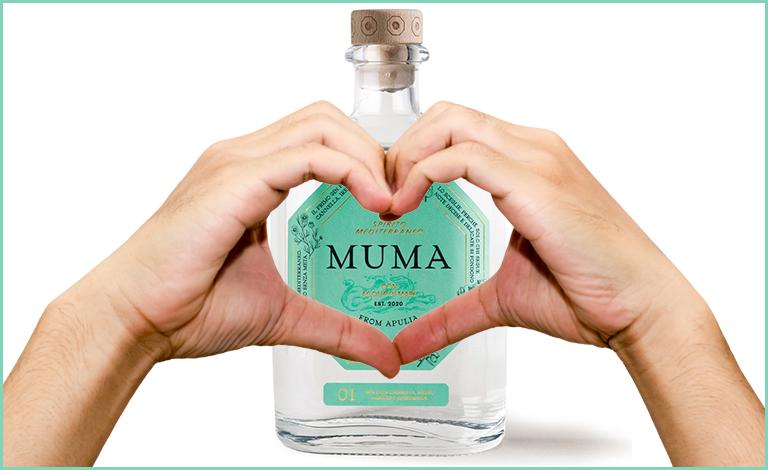 Idee per San Valentino a casa in compagnia di Muma Gin