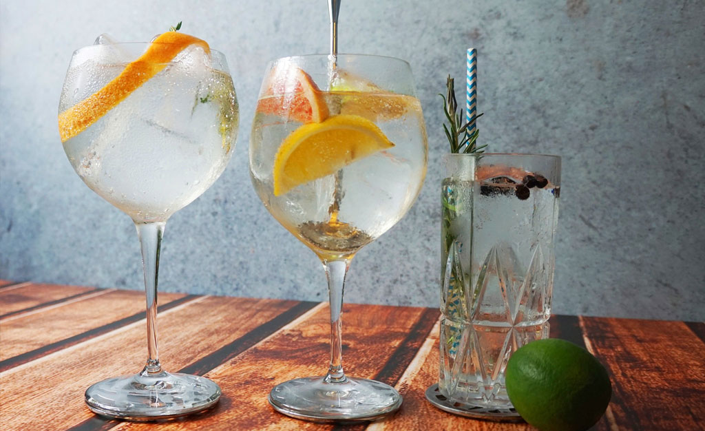 Ricette cocktail Gin