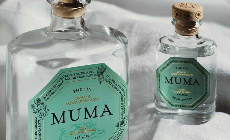 Muma Moments: attimi di passione e condivisione al sapore di Muma Gin